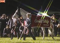 Goldship